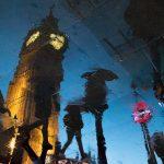 Culturally London