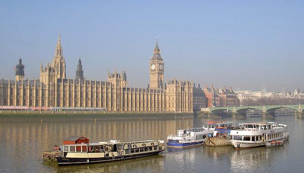 Ten Things to Do in London